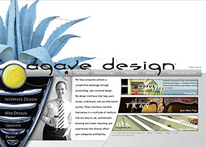 AgaveDesignWebsiteTN300